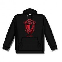 Hoody with MBCI crest