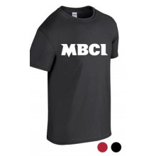 Men's T-Shirt - MBCI Logo