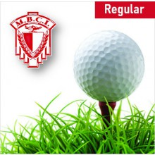 Regular/Sponsored Golfer Registration