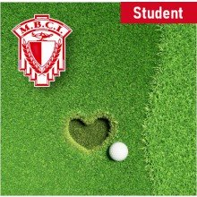 MBCI or Post-Secondary Student Golfer Registration